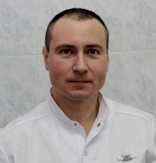 Есенин Олег Алексеевич стоматолог-ортопед