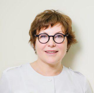 Ким Татьяна Витальевна стоматолог-ортодонт